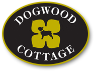 Dogwood Cottage Logo