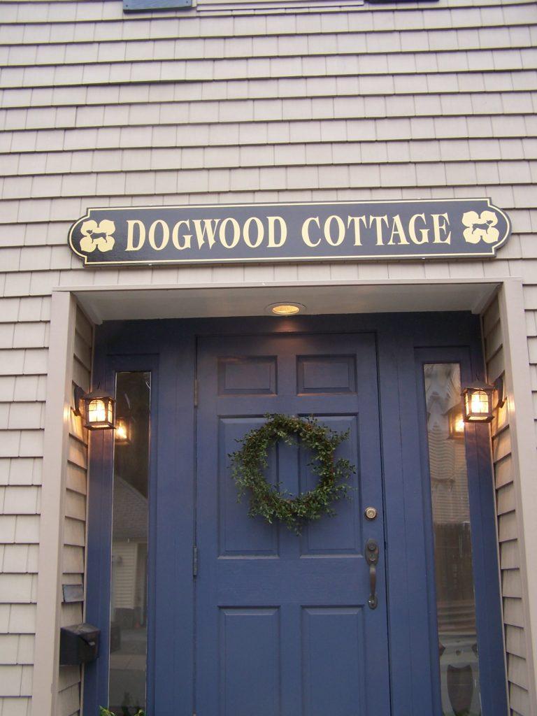 Facility Dogwood Cottage